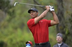 Tiger Woods facing another spell out after undergoing fifth back operation