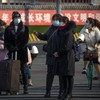 Partial lockdown imposed in Beijing over handful of Covid-19 cases