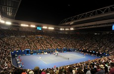 Three new coronavirus cases linked to arrivals for Australian Open
