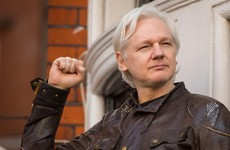 Julian Assange misses out on pardon from Donald Trump