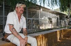 Tiger King's Joe Exotic fails to receive pardon from Trump