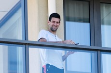Novak Djokovic insists his Australian Open demands were 'misconstrued'