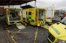 Military to be brought in to help medical staff cope with Covid-19 in Northern Ireland