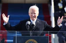 'A moment of hope': Leaders from Ireland and around the world congratulate Biden