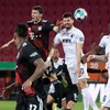 Late penalty miss helps Bayern stay four points clear at top of Bundesliga