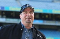 Quiz: How much do you know about Garth Brooks?