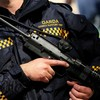 Armed gardaí arrest man and woman over aggravated burglary in Cork city