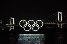 'No plan B' - IOC chief says Tokyo Olympics will go ahead
