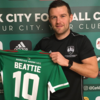 Consortium claims 'financial gift' was made to secure Beattie signing but Cork City deny any involvement