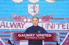Significant appointment as 'top coach' Lisa Fallon reunites with Caulfield at Galway United