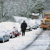 Storm Christoph: Residents evacuated across UK amid snow showers and flood warnings