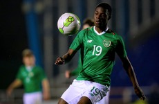 'It's only a matter of time' - The latest Irish teenager on the verge of a Premier League breakthrough