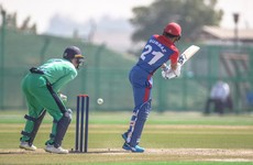 Gurbaz century leads Afghanistan to victory over Ireland