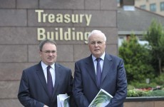 NAMA reports profit of €247 million after tax