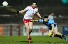 Cavanagh: 'Could I go back for 2021? I'm keeping myself in good nick here, who knows?'
