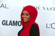 Your evening longread: Why Halima Aden quit being a supermodel