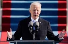 RTÉ received 27 formal complaints after contributor to US inauguration coverage called Joe Biden a 'criminal'