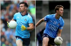 Change hits Dublin with MacAuley and Mannion moving on but no county can cope better with departures