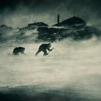 Frank Hurley�s Antarctica: images of early 20th century polar exploration
