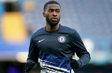 AC Milan eager to complete loan deal for out-of-sorts Chelsea defender