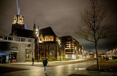 Covid curfew to take effect in Netherlands as lockdown tightens in bid to stem spread of virus