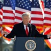 Republican Senate leader wants Donald Trump's impeachment trial delayed