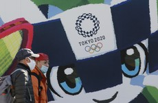 Japan says there is 'no truth' in report that Tokyo Olympics will be cancelled
