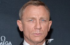 Release date for new Bond film delayed for third time