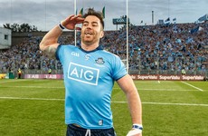 'In the critical moments in big games for Dublin over the years, he made big plays'