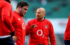 Two fresh faces and notable absentees as Jones assembles 28-man England squad