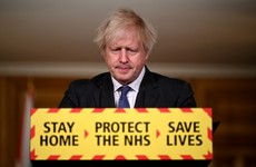 Boris Johnson claims new Covid strain may be more fatal - but UK CMO warns data 'not yet strong' enough