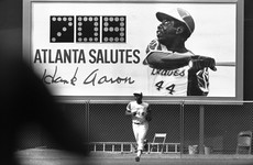 Baseball mourns death of long-time home run king Hank Aaron