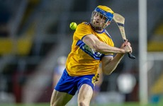 All-Ireland winning defender opts out of Clare hurling set-up for 2021