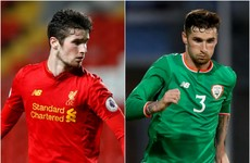 Ex-Liverpool and Ireland U21 defender returns to English football after US stint