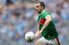 Four-time All-Star Higgins becomes the latest Mayo retirement