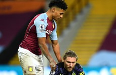 Watkins ends drought to give Villa win over Newcastle
