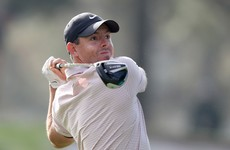 McIlroy relinquishes final-round lead as Hatton claims victory in Abu Dhabi