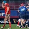 Van Graan: 'It hurts. Losing to Leinster is never good enough for Munster'