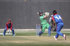 Afghanistan outclass Ireland in second ODI as World Cup qualification hopes dented