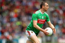 A defensive star for 16 seasons, was Higgins the best Mayo produced in modern era?