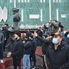 Netherlands anti-curfew protests spark clashes with police