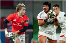 Uncapped Casey and O'Toole included in Ireland's Six Nations squad