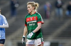 All-Star midfielder and Carnacon great open to Mayo return under new management