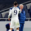 Mourinho explains what out-of-favour Bale must do if he wants to play regularly for Spurs