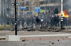 Explainer: What's going on with anti-lockdown protests in the Netherlands?