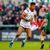 Ulster confirm new deals for Baloucoune, Marshall, Sexton and O'Connor
