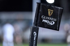Fixtures confirmed for conclusion of Pro14