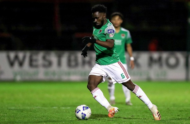 Cork City midfielder returns to English football, signing for Watford after stint on Leeside