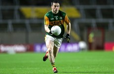 Murphy named new captain of Kerry senior footballers for 2021 season