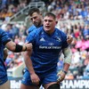 Furlong 'in fantastic shape' as he gets set to return for Leinster on Saturday